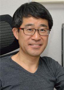 itokawa 2016